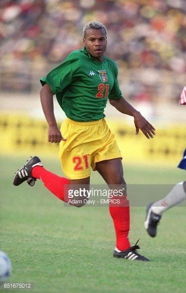 David Coulibaly Mali