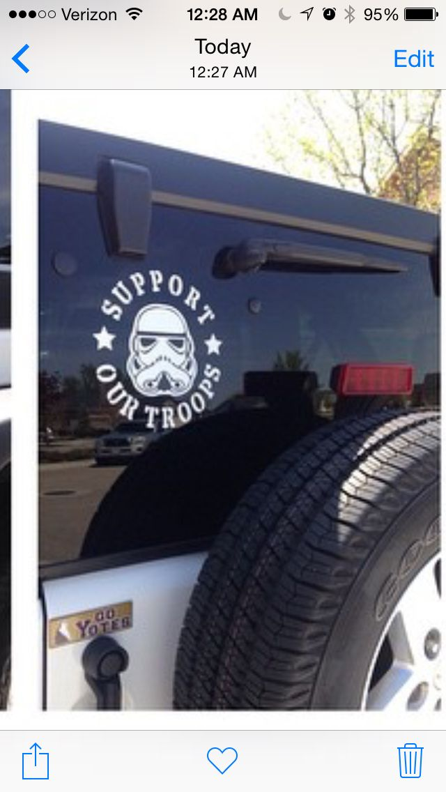 Best Customizing The Jeep Images On Pinterest Jeep Decals - Custom windo decals for jeepsjeep wrangler side decals and stickers jeep gear partsmods
