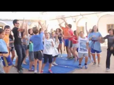 Lipdub El Príncipe de Egipto - YouTube