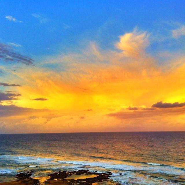 Warner Beach, Kwa Zulu Natal
