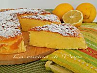 torta alla crema semplicemente irresistibile, ricetta per torta golosa, che racchiude un goloso ripieno di crema. ottima da servire come dessert
