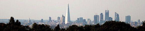 Descubre en #Londres el edificio más alto de la Unión Europea, '#TheShard' http://www.guias.travel/blog/descubre-en-londres-el-edificio-mas-alto-de-la-union-europea-the-shard/ #viajar