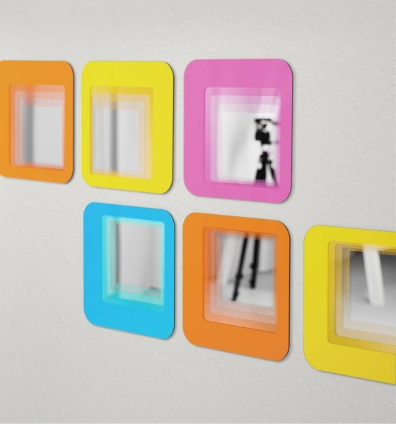 Find a mirror to suit your style at IKEA. For Kids room