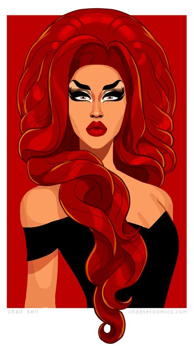 Adore_Delano_Reunion by Chad Sell