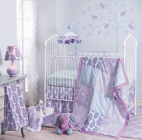 Mix And Match Crib Bedding Sets