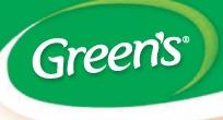 Green's Baking