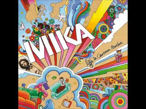 "Mika's ""Love Today"" = the epitome of happiness. #joyfularts #mika #music"