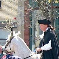 Columbus Day weekend celebrations
