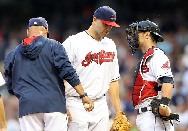 Cleveland Indians Major League Baseball News - cleveland.com