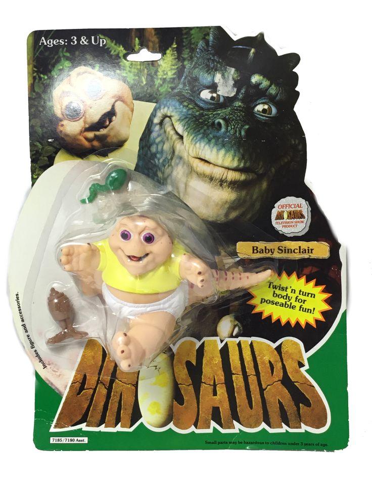 Disney Dinosaurs: Baby Sinclair