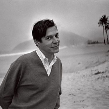 "Antônio ""Tom"" Carlos Brasileiro de Almeida Jobim, also known as Tom Jobim, was a…"