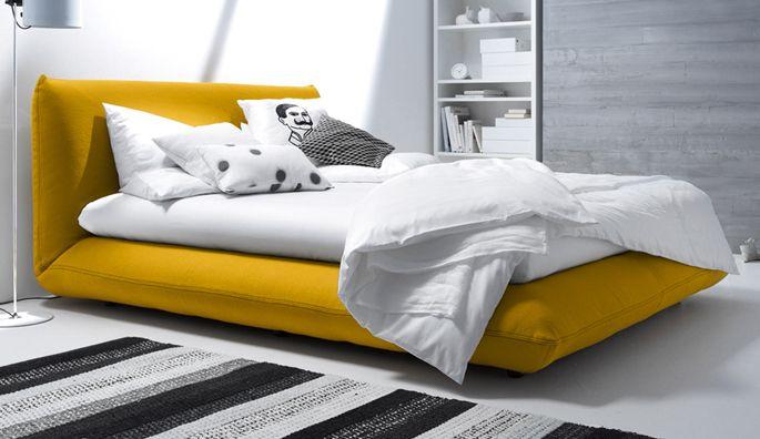 Die besten 25 interl bke bett ideen auf pinterest - Interlubke schlafzimmer ...