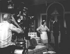 Hazel is a Screen Gems television series about a fictional live-in maid named Hazel Burke (Shirley Booth) and her employers, the Baxters.