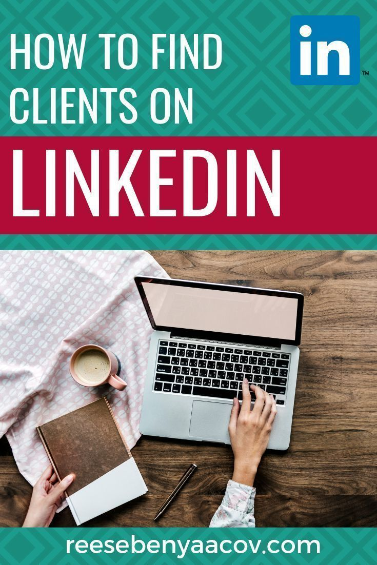 Read This Blog To Find Tips To Find Clients For Your Virtual Assistant Business Using Linkedin Virtual Assistant Business Linkedin Business Linkedin Marketing