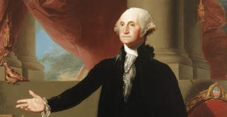 Presidential Spotlight - George Washington - Fun Facts