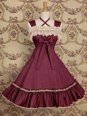 ファッション ロリータ服 ドレス/コスプレ衣装 通販【楽天市場】
