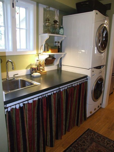 Its A Cost Effective Way To Start Style Or Up Your Laundry Rooms Design Tag Best Basement Room Ideas Sink