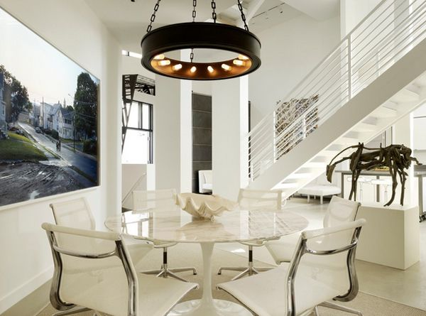 161 best dining rooms images on pinterest | dining room design
