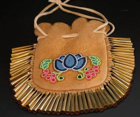 ojibwe floral bead patterns - Google Search