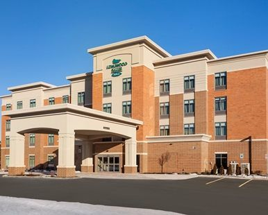 Homewood Suites by Hilton Syracuse-Carrier Circle Hotel, NY - Exterior | NY 13057