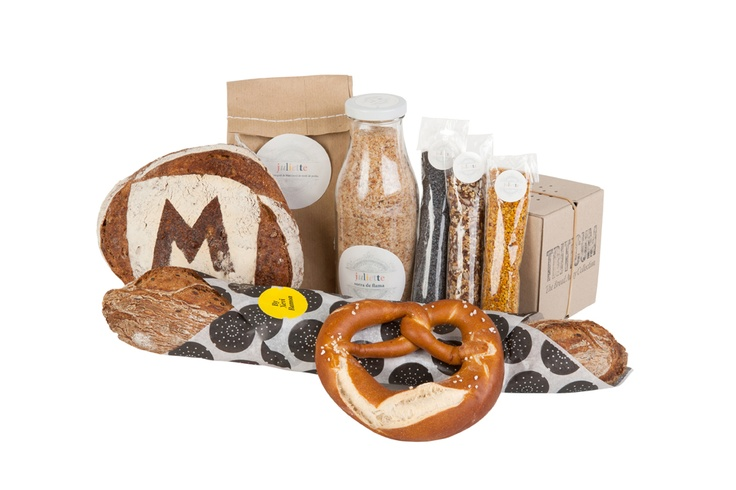 Productes Triticum by Moritz.