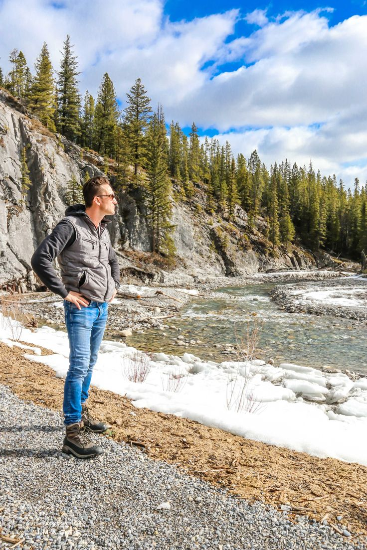 Beautiful Places in Canada, Banff Alberta, Bow Valley Parkway, Things to See in Alberta, Beautiful Places in Alberta,Places to visit in Banff,