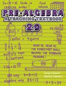 Pre-Algebra Teaching Textbook