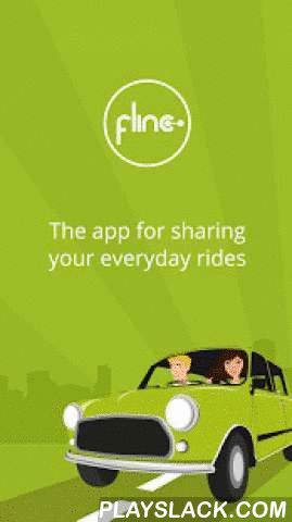 Flinc - Ridesharing  Android App - playslack.com ,  flinc is the free ridesharing app for daily use. You can find drivers and passengers on your way to work, to university and just for fun. If you travel together, you can meet nice people, save money and quickly reach your destination. Register now for free and organize your ridesharing for short distances – whether it is spontaneous or regular, starting from home or from anywhere else. We wish you a pleasant ride with flinc!This is how we…