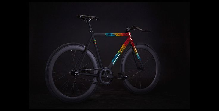 Bike by Ucon and 8bar | LLGD.NET