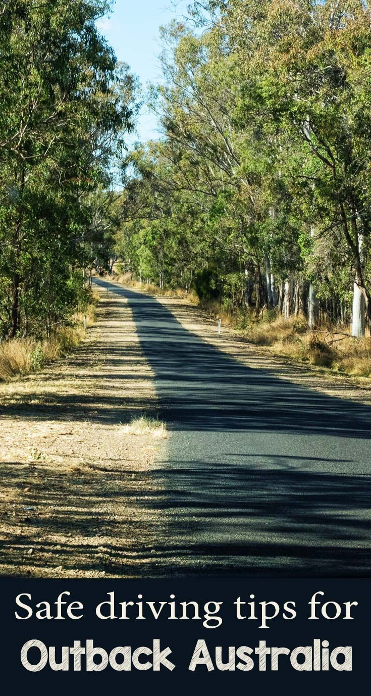 Tips to help you drive Australia safely and enjoy your roadtrip off the main highways Australia Moving