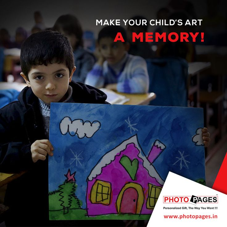 Add Joy to the painting that your child has created and make it a memory by getting it printed on a blanket. #Personalized #Blankets #Personalizedgifts #PhotoPages #India #Ahmedabad  Personalized Blankets: http://ow.ly/YRFkA