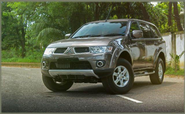 64 Best Shakti Motors Images On Pinterest Mitsubishi Pajero Sport