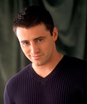 "Matt le Blanc from Television Show Friends. Favorite Phrase-""How you Doin?"""