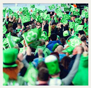 #St. Patrick's Day is almost here. Do you need #ideas on how to spend the day? Then read our #blog for #ideas that you will crush on!