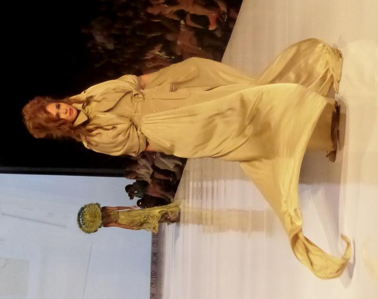 Pasarela Jean Paul Gaultier CaliExpoShow