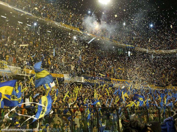 Poema a Boca juniors♥ - Taringa!