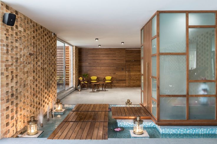 Gallery of Tropical House Urveel / Design Work Group - 3