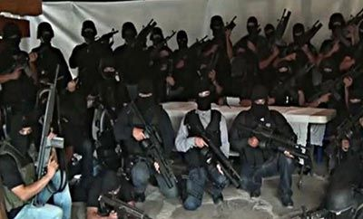 It is tempting to separate Mexico's drug cartels into six hierarchical groups, each competing for trafficking turf. The reality, however, is that the Sinaloa Federation, the Gulf Cartel, the Tijuana Cartel, the Juarez Cartel, the Zetas and La Familia, not to mention several new offshoot organization
