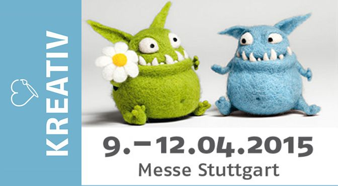 Kreativ Messe Stuttgart