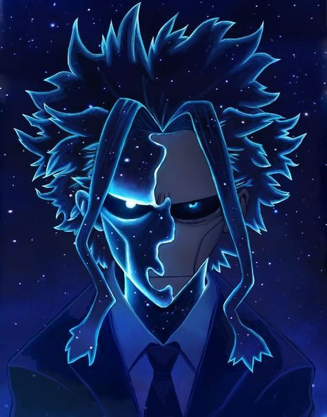 Foto von All Might