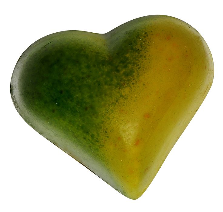 Philtre d'Amour : ganache citron vert et citron jaune. Ensorcelle-moi !  Jacques Bockel, Chocolatier-Créateur -  www.planet-chocolate.com