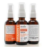 #AmazonCA #AmazonCanada: $21.99 20% Vitamin C Serum for Face with Hyaluronic Acid C  E http://www.lavahotdeals.com/ca/cheap/21-99-20-vitamin-serum-face-hyaluronic-acid/80317