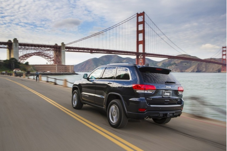 2014 jeep grand cherokee | 2014 Jeep Grand Cherokee Pictures/Photos Gallery - The Car Connection