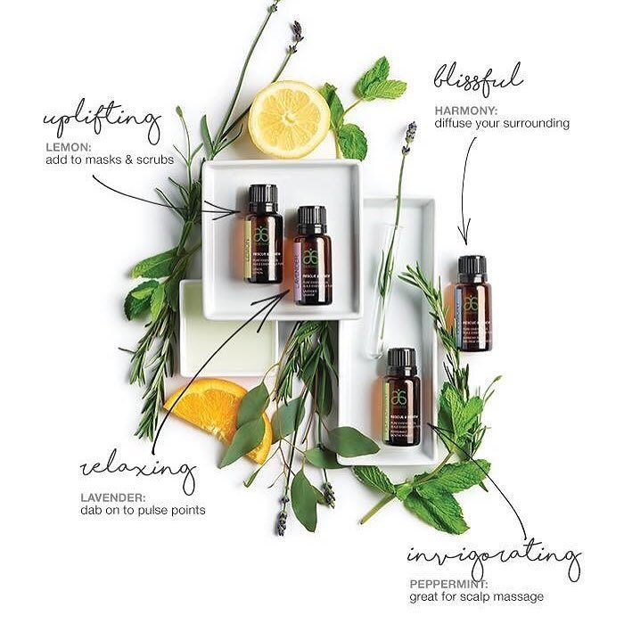 #Arbonne has officially expanded into Essential Oils!! Available NOW #essentialoils #aromatherapy #diffuser #oils http://Aliallen.arbonne.com