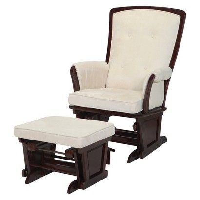 29 Best Nursery Gliders Chairs Ottomans Images On