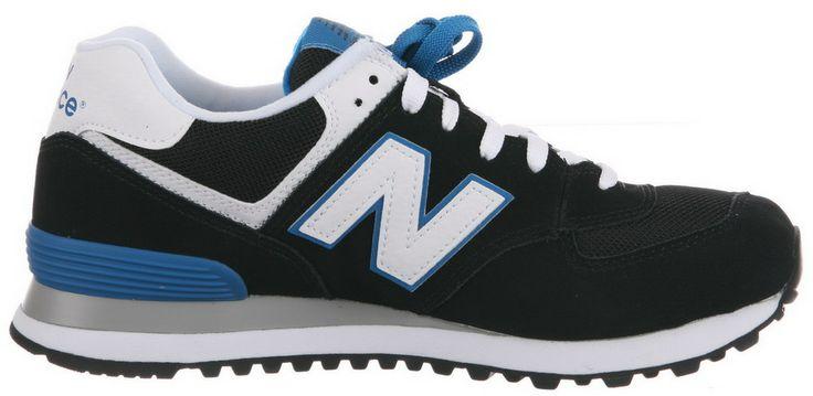 Pantofi sport bărbăteşti New Balance ML574KWB Lifestyle
