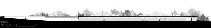Galería de Centro de visitantes de la reserva natural Wasit / X Architects - 16