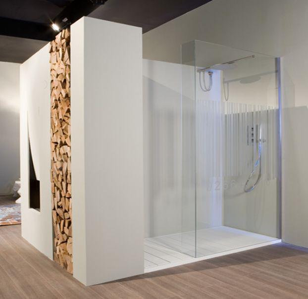 Shower box combi antonio lupi arredamento e accessori - Antonio lupi accessori bagno ...