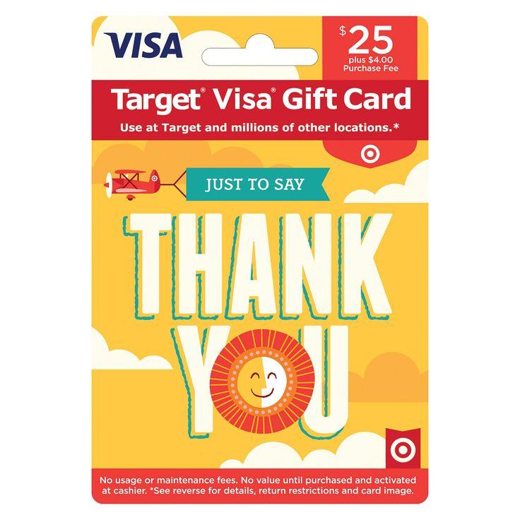 Best 25+ Target visa gift card ideas on Pinterest   Foot locker ...