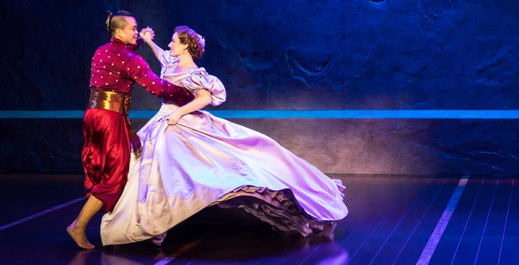 """Theatre Review: """"The King And I"""" Shows Us How Easy It Is To Be A Royal Pain"""